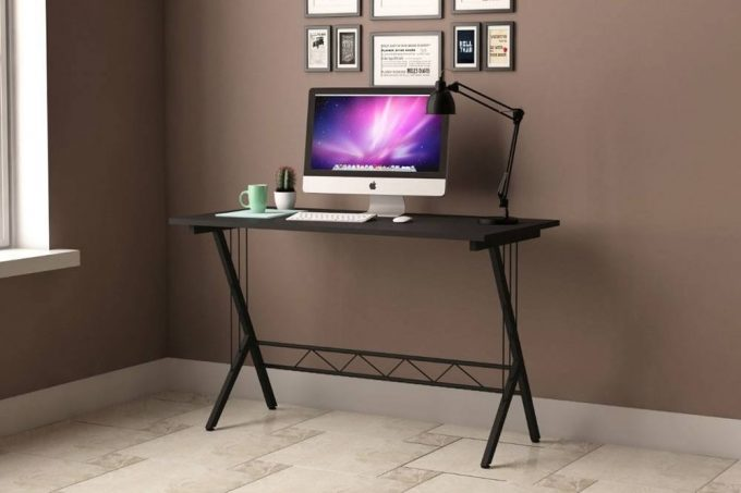 Modern Design Computer Desk Workstation