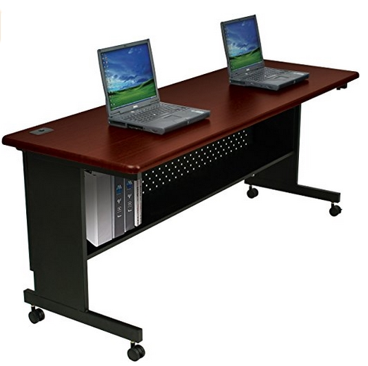office desk for two people balt agility table and. Black Bedroom Furniture Sets. Home Design Ideas